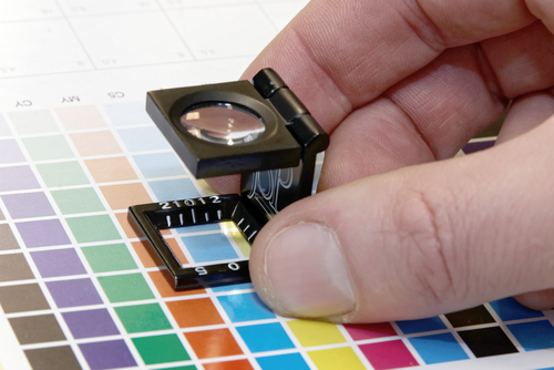 Colour opimisation on Roland Versaworks